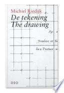 De tekening