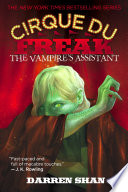 Cirque Du Freak #2: The Vampire's Assistant