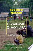 I Kwara'ae di Honiara