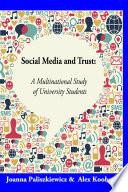 Social Media and Trust