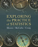 Exploring the Practice of Statistics Book
