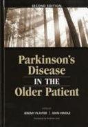 Parkinson s Disease in the Older Patient