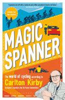 Magic Spanner Pdf/ePub eBook