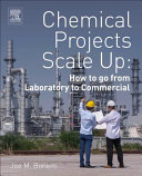 Chemical Projects Scale Up