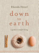 Down to Earth Book PDF