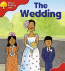 Oxford Reading Tree: Stage 4: More Storybooks the Wedding