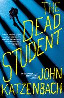 The Dead Student [Pdf/ePub] eBook