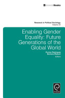 Enabling Gender Equality