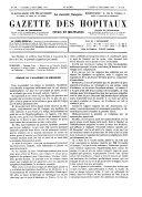 Lancette française