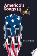 America S Songs Iii Rock