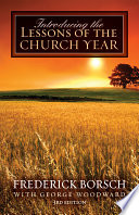 Introducing the Lessons of the Church Year