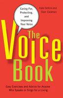 The Voice Book Pdf/ePub eBook