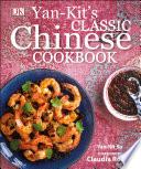 Yan Kit s Classic Chinese Cookbook Book