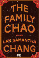 The Family Chao  A Novel