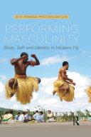 Performing Masculinity [Pdf/ePub] eBook