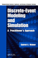 Discrete Event Modeling and Simulation