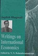 Writings on International Economics