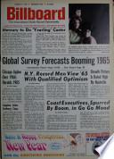 9. Jan. 1965