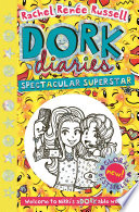 Dork Diaries  Spectacular Superstar