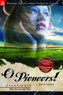 Pdf O Pioneers!: Literary Touchstone Classic