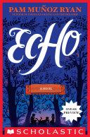 Echo (Free Preview Edition) Pdf/ePub eBook