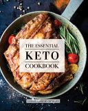 The Essential Keto Cookbook