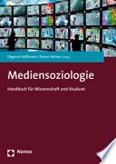 Handbuch Mediensoziologie