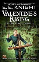 Valentine's Rising Pdf/ePub eBook