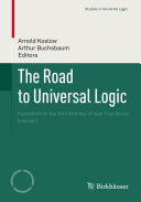 The Road to Universal Logic [Pdf/ePub] eBook