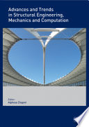 Advances and Trends in Structural Engineering  Mechanics and Computation Book