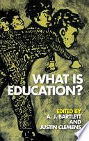 What is Education