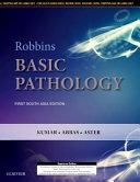 Robbins and Kumar Basic Pathology  First South Asia Edition Book
