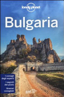 Guida Turistica Bulgaria Immagine Copertina