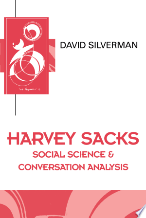 Download Harvey Sacks online Books - godinez books