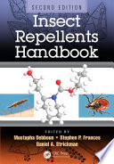 Insect Repellents Handbook, Second Edition