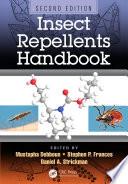 Insect Repellents Handbook