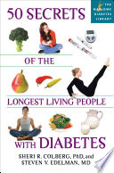 50 Secrets Of The Longest Living People With Diabetes Book PDF