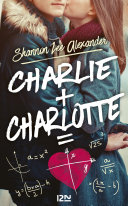 Charlie + Charlotte ebook
