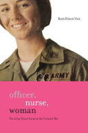 Officer, Nurse, Woman