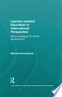 Learner Centred Education In International Perspective