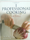 Professional Cooking PDF