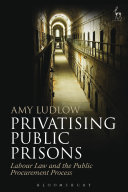 Privatising Public Prisons
