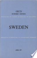 Oecd Economic Surveys Sweden 1977