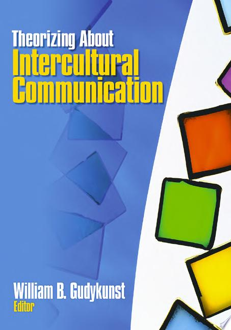 Theorizing About Intercultural Communication