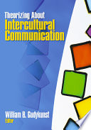 Theorizing About Intercultural Communication Book PDF