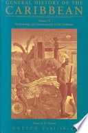 General History of the Caribbean  Methodology and historiography of the Caribbean