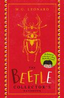 Beetle Boy  The Beetle Collector s Handbook