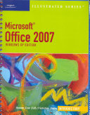 Microsoft Office 2007 Illustrated Introductory  Windows XP Edition