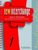 New Interchange Teacher's Edition 1