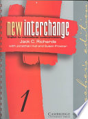 """New Interchange Teacher's Edition 1: English for International Communication"" by Jack C. Richards, Jonathan Hull, Susan Proctor"